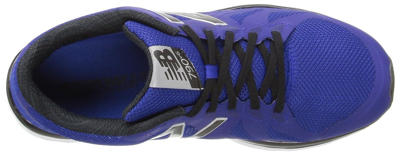 New Balance M790V6 Running schuhe-M, Herren Laufschuhe, Laufschuhe, Laufschuhe, Blau - Marine Blau Weiß - Größe  45 c29a05