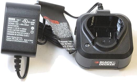 Amazon.com: Black & Decker lcs12 – 12 Volt Batería de litio ...