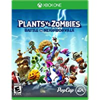 Plants Vs. Zombies: Battle for Neighborville - Xbox One - Standard Edition