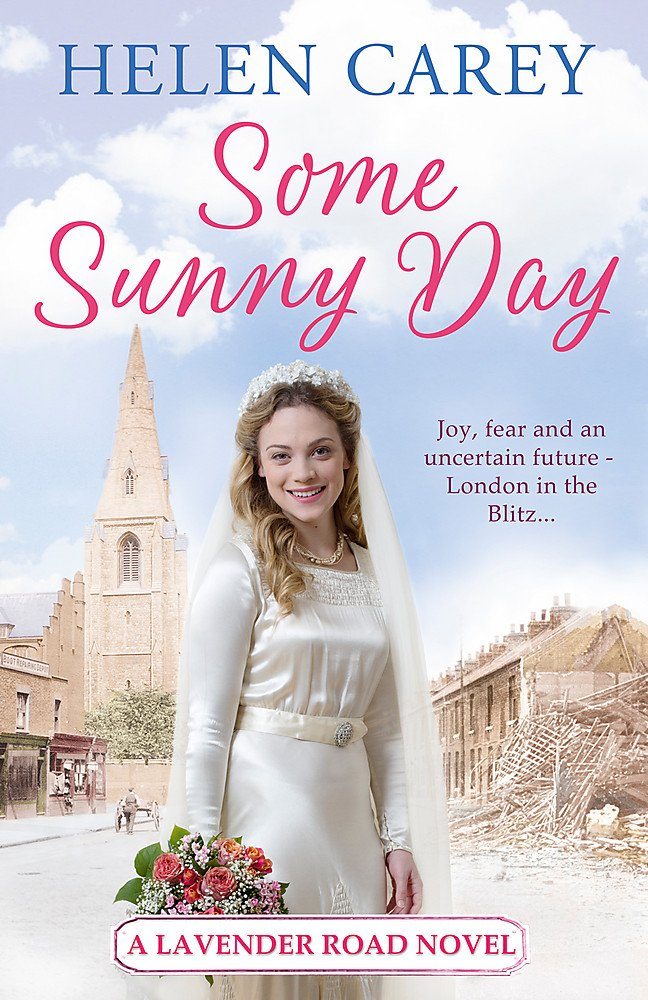 Download Some Sunny Day (Lavender Road 2) pdf