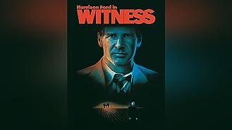 Witness (4K UHD)
