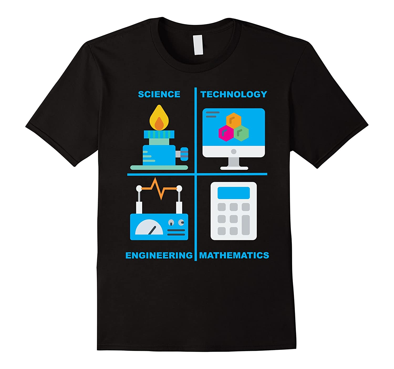 Stem Science Technology Engineering Math: Science Technology Engineering Math-TD