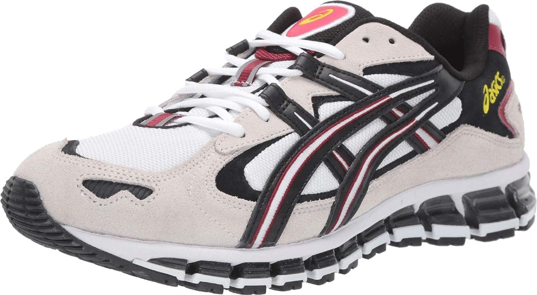 ASICS Men's Gel-Kayano 5 360 Shoes