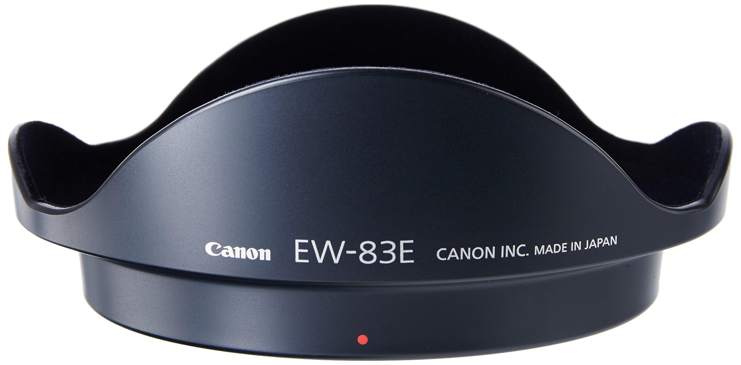 Canon EW83E Lens Hood for EF 16-35mm f/2.8L Canon SLR Lens by Canon