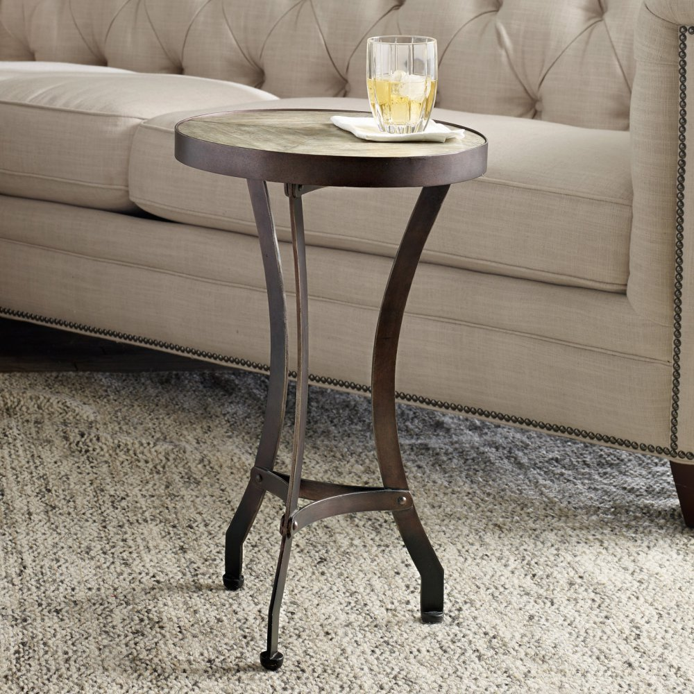Hooker Furniture Saint Armand Martini Table