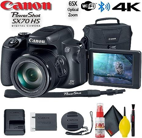 Bridge Camera Shoulder Case Bag For Canon PowerShot SX70 SX540 SX60HS