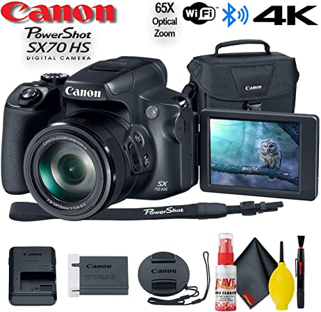 Canon CANPSSX70BKUP1 product image 6