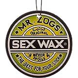 Surf Accessories Sex Wax Car Air Freshener Pineapple