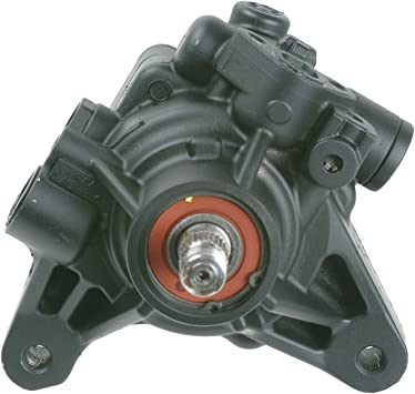 For Honda Element 06-11 Genuine Power Steering Reservoir Hose Reservoir to Pump