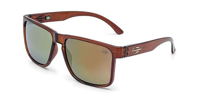Gafas de sol Monterey, Mormaii marron polarizado