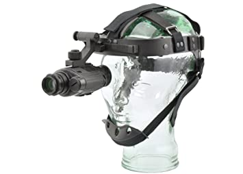 armasight vega night vision goggle gen 1