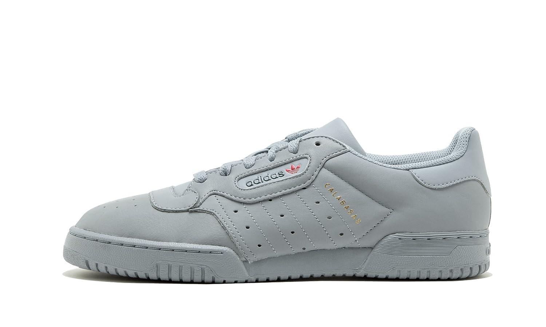 adidas Yeezy POWERPHASE Calabasas Grey: : Schuhe
