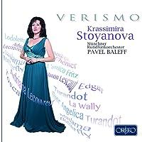 Verismo - Krassimira Stoyanova
