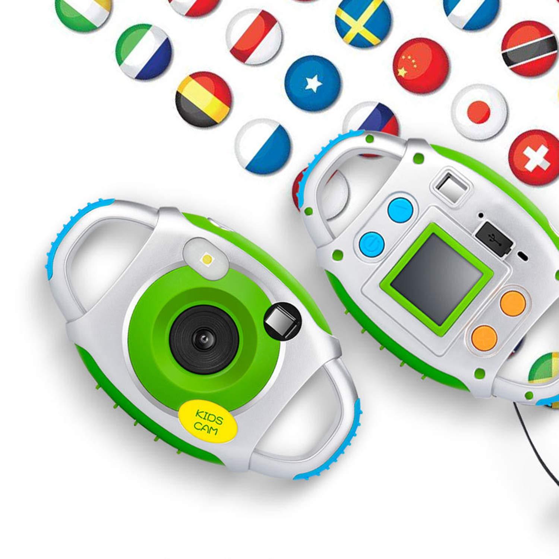 Juguetes Los Niños Electrónicos Wenyc De Juegos Cámara A Y POZuXiTk