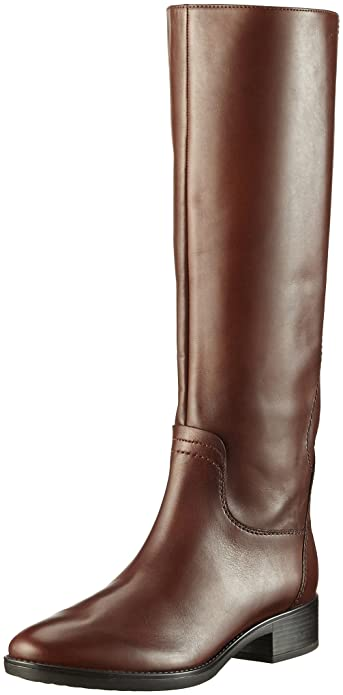 Geox Women s D Felicity a Boots  Amazon.co.uk  Shoes   Bags b3978f994fc