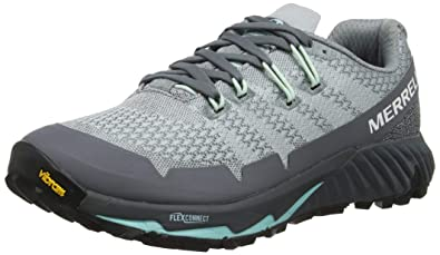 buy popular db245 81812 Amazon.com | Merrell Women's Agility Peak Flex 3 Trail ...