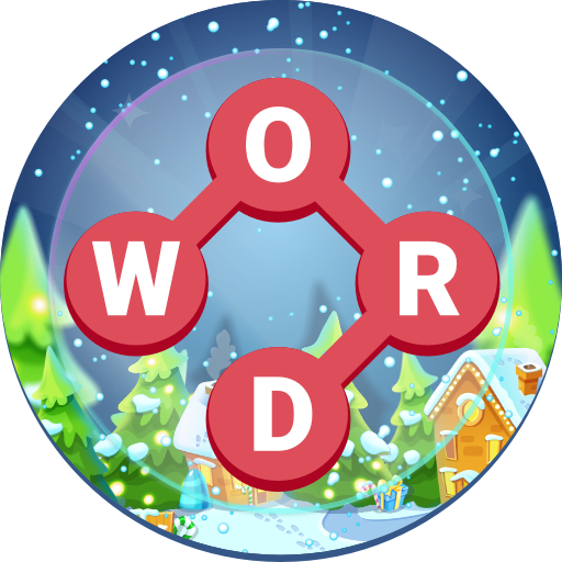 Word Connection  Puzzle Game
