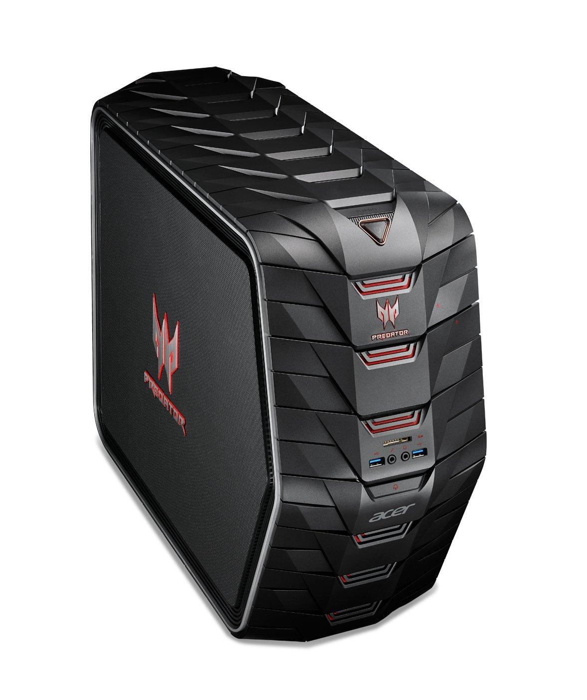 Acer Predator G6-710 NVIDIA Graphics Treiber