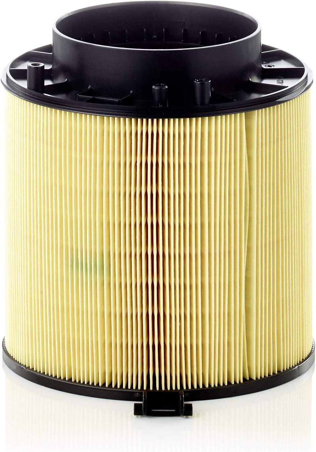 Original Mann Filter Luftfilter C 16 114 X Für Pkw Auto