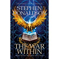 The War Within: The Great God's War Book Two