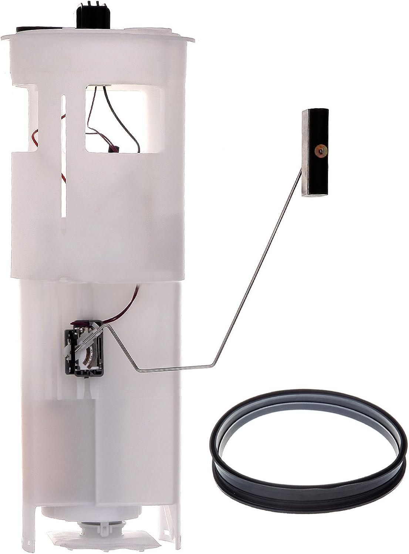 Fuel Pump Module Assembly for Dodge Ram 1500 2002-2003 3.7L 4.7L 5.9L E7161M