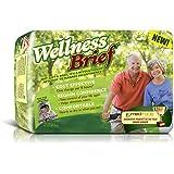 Wellness Briefs w/ NASA Technology, X-Large, Case/60 (3/20s)