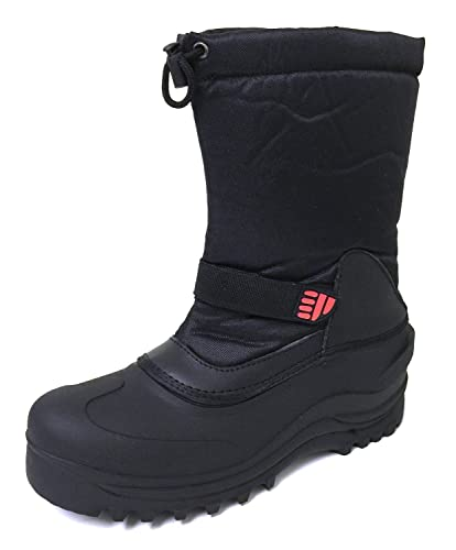 Amazon.com | G4U-PS Men's Winter Boots Cold Weather Waterproof ...