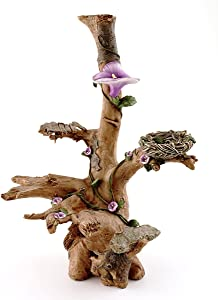 Top Collection Miniature Garden Old Mystic Tree Display