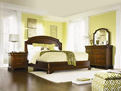 Legacy Classic 4 PC Evolution Bedroom Set With