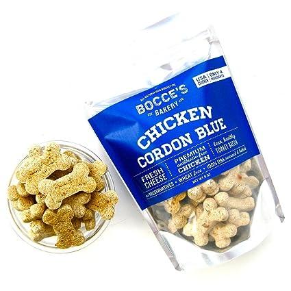 Petanca de panadería pollo Cordón Azul – 8 oz: Amazon.com ...