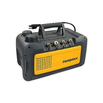 Fieldpiece VP55 5CFM HVAC Vacuum Pump