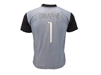 hot sales d47a6 ce83a Juventus Replica Shirt Gianluigi Buffon 2015/2016 Size:2 ...
