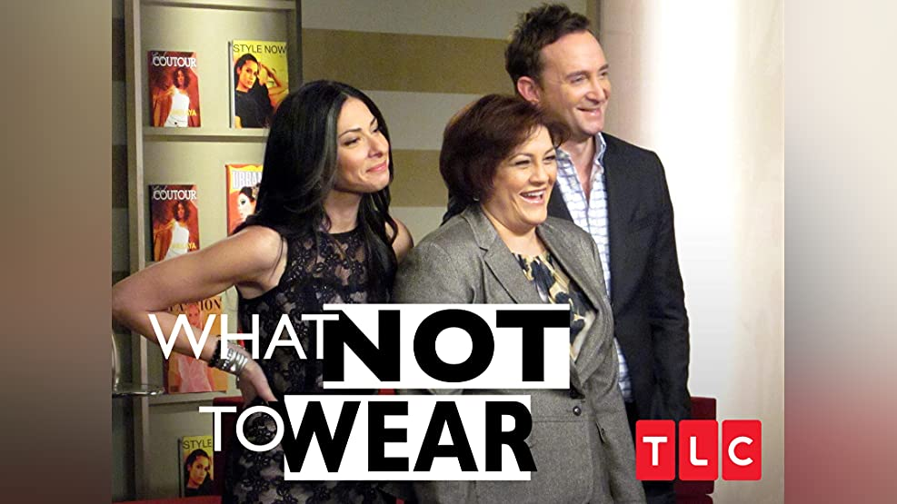 What Not to Wear - Season 7