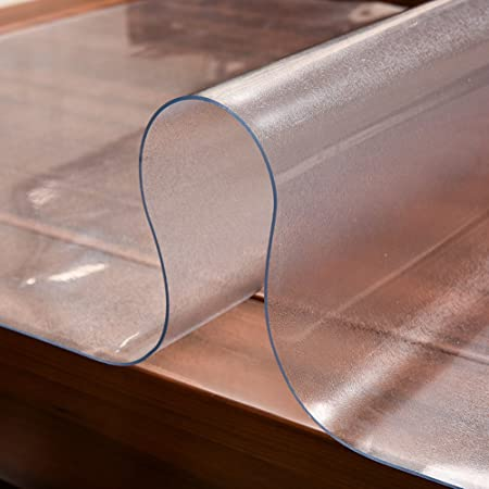 HM&DX Helado Transparentes Manteles de mesa PVC Impermeable ...
