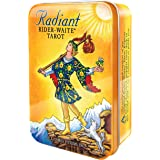 Radiant Rider-Waite(r) in a Tin