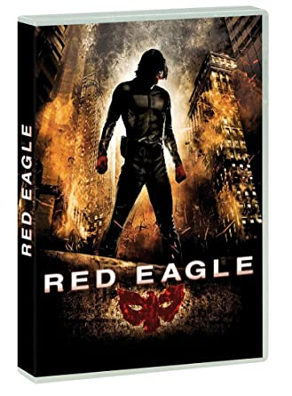 Red Eagle [Italia] [DVD]: Amazon.es: Ananda Everingham, Ron ...