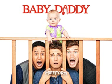 5248b683ac Amazon.com  Watch Baby Daddy Season 1