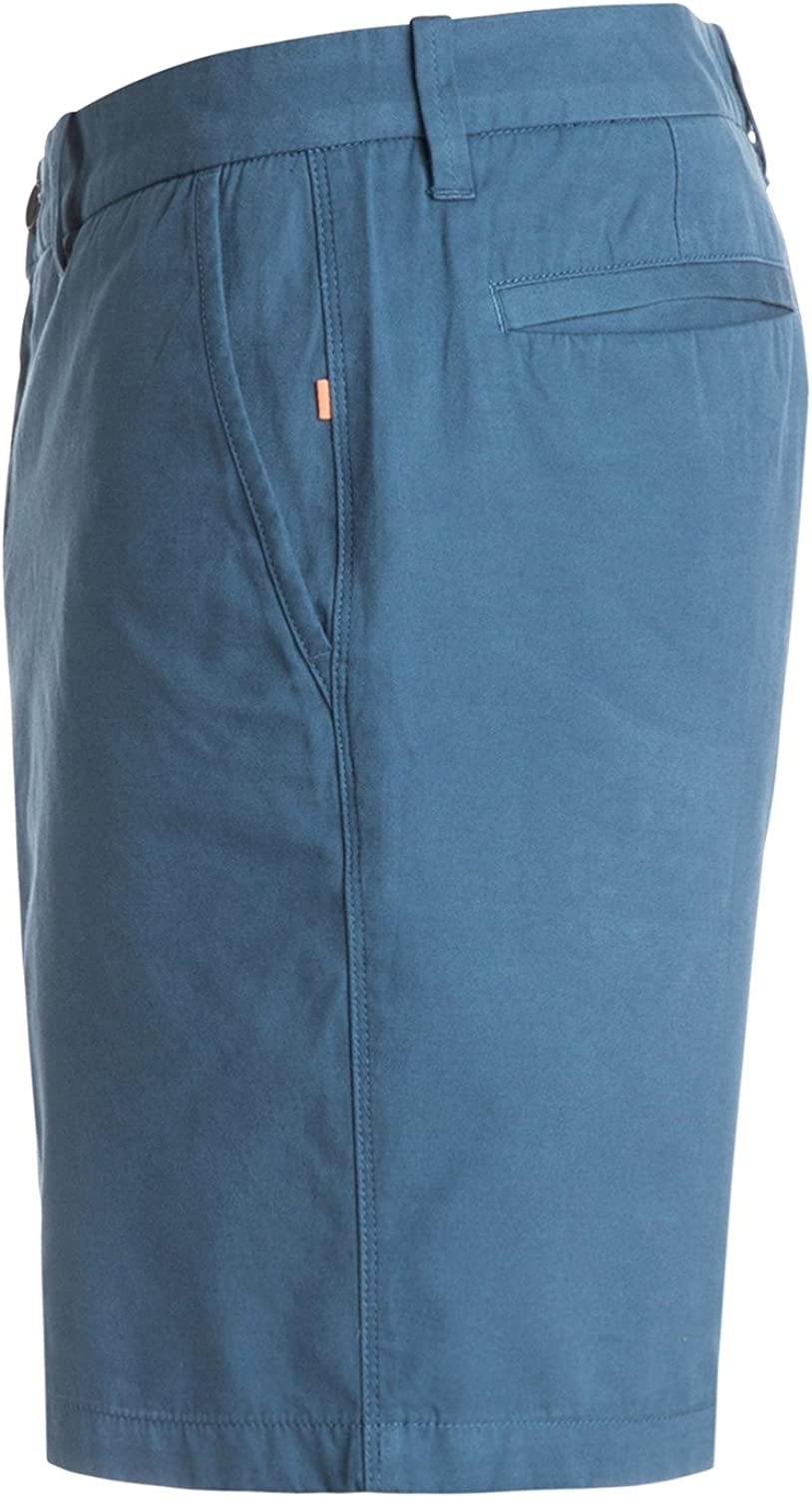 Quiksilver Mens Shortie Chino Short