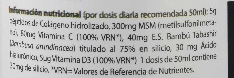 SAKAI ARTI Q COLÁGENO LÍQUIDO 500 ml Frasco: Amazon.es: Salud y cuidado personal