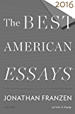 The Best American Essays 2016 (The Best American Series ®)
