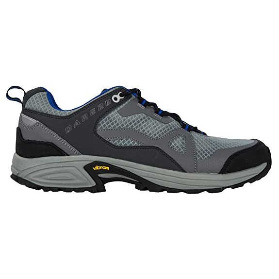Mens Cohesion Low Waterproof Hiking Shoes