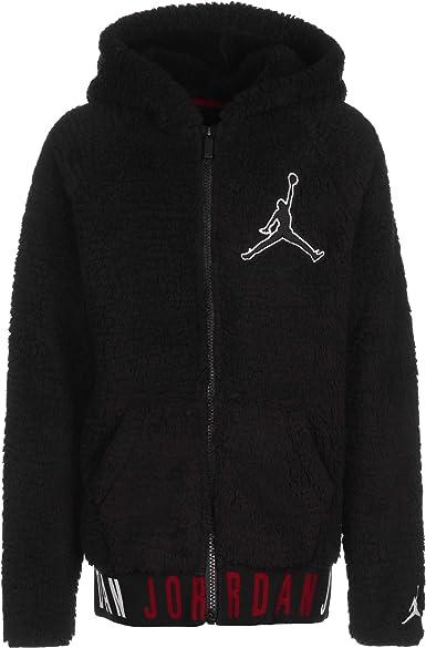 Amazon.com: Nike Jordan Say Word Sherpa