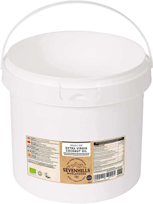 100/% Pure  Coconut Oil Solid Refined Bulk Wholesale 12.5Kg