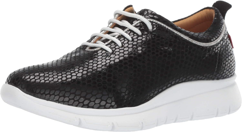 MARC JOSEPH NEW YORK Women's Leather Central Park Extra Lightweight Sneaker Loafer
