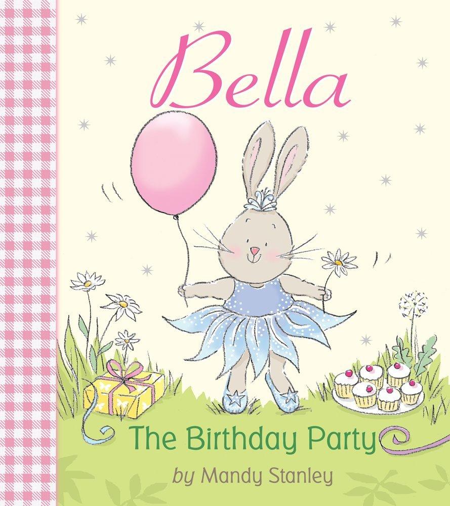 Read Online Bella the Birthday Party pdf epub