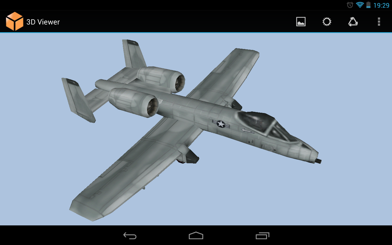 Amazon com: 3D Viewer: Appstore for Android