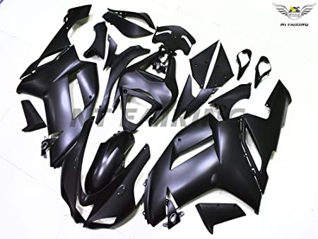 Amazon Com Nt Fairing Fit For Kawasaki Ninja Zx6r 636 2007 2008