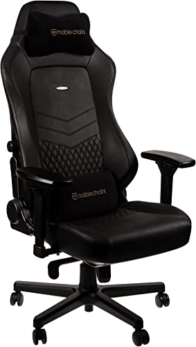 Most expensive gaming chairs - #4 Noblechairs Hero