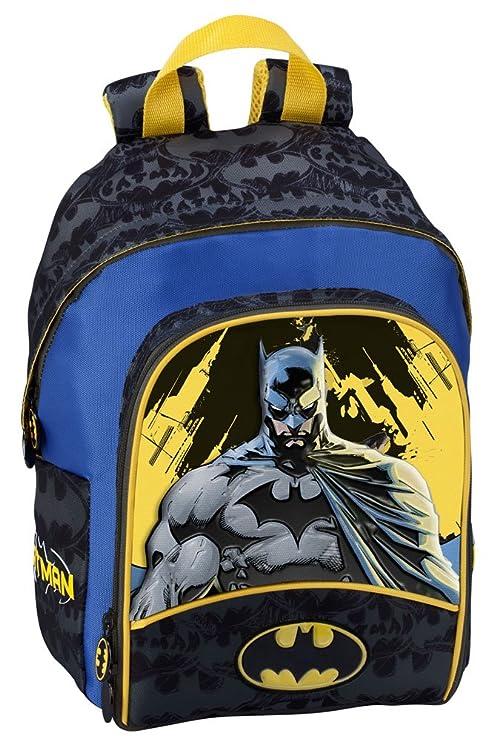 rivenditore online 83f29 75694 Franco Cosimo Panini Editore - Batman Zaino Asilo: Amazon.it ...
