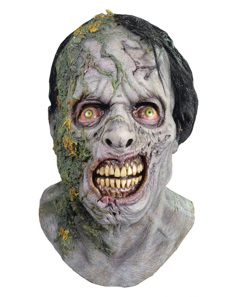 HorrorShop The Walking Deadmoos Zombie Mask